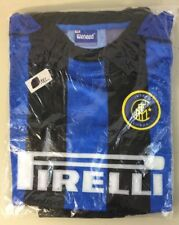 FC Inter Milan Football Jersey Shirt & Shorts Men XXL Pirelli International 1908