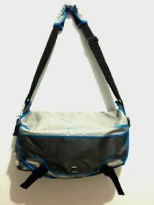 NWT Billabong Mens Business Bag Office Travel Work Pack Carry Bag Large Capacity