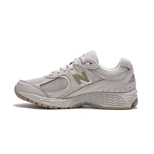 [New Balance] 2002R Shoes Sneakers - Tan(ML2002R3)