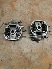 Honda CX500 Cylinders Heads Left & Right