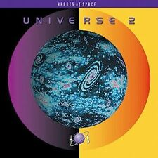Hearts of Space UNIVERSE 2 on CD Mychael Danna