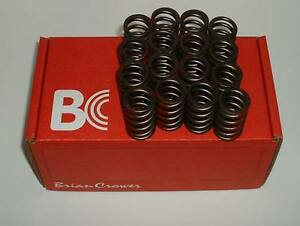Brian Crower BC1100 Valve Springs Kit for Mitsubishi 4G63 EVO 1-9 Dodge 420A