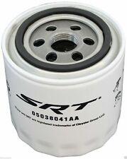 Challenger Charger 300 Srt Srt8 Mopar Performance Oil Filter 5038041Aa