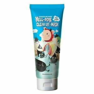 Elizavecca Hell Pore Clean Up Mask 100ml