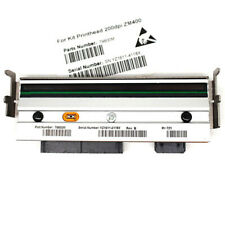 New Printhead for Zebra ZM400 Barcode Coated Label Printer 203dpi 79800M