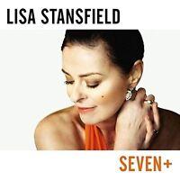 LISA STANSFIELD - SEVEN/+  CD NEUF