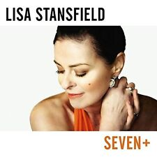 LISA STANSFIELD - SEVEN/+  CD NEUF