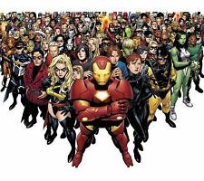 Avengers: The Initiative - The Complete Collection Vol. 1 Slott, Dan Good