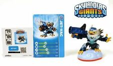 SKYLANDERS GIANTS JET-VAC FIGURE (BRAND NEW UNBOXED)