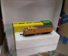 Minitrix N Scale Union Pacific Locomotive