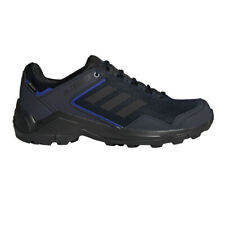 adidas Mens Terrex Eastrail GORE-TEX Walking Shoes Navy Blue Sports Outdoors