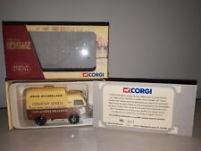 RENAULT 1000KG-CHICOREE' WILLIOT EDIZIONE LIMITATA EX70535 CORGI SCALA 1:43