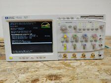 Agilenthp 54825a 4 Channels Infinium Oscilloscope