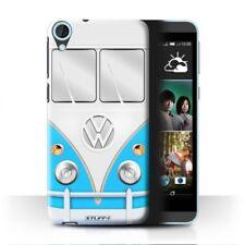 Étuis, housses et coques bleus HTC Desire 820 pour téléphone mobile et assistant personnel (PDA) HTC