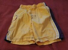 Boys Swim Shorts Size 5-6 Small The Childrens Place