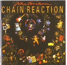 CD - John Farnham - Chain Reaction - A5464 - booklett