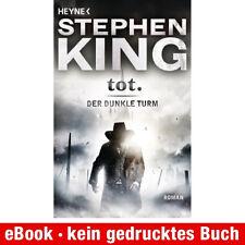 Tot. von Stephen King (Ebook)