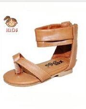 Congac Girls Sandals Size 12