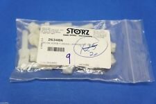 Karl Storz 26348n Nylon Screw For 2634b Laparoscopy Trainer Pack Of 12