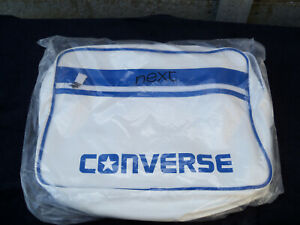 Converse Airline Player Messenger Bag New With Tags