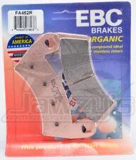 EBC Sintered Front Brake Pads for Polaris Ranger 900 Razor XP 2011-2013