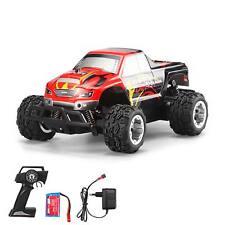 RC ferngesteuerter Monstertruck Auto, Fahrzeug, 1:24 Modell, 2,4GHz Technik, Neu