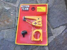 "GI Joe Action Team ""SEILWINDE"" WINCH 1970 HASBRO New In Card!!"
