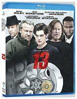13 -Anchor Bay (Blu-ray Disc)- Jason Statham-Mickey Rourke-50 Cent