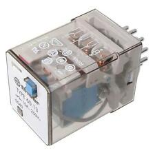 F6013.9-12 Industrie-Relais 12V= 3xUM 110 Ohm 250V~/10A Finder 60.13.9.012