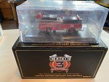 Code 3 # 12574 Chicago, IL Mack CF Pumper E35
