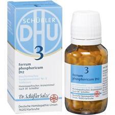 Ferrum phosphoricum D12   200 st   PZN2580510