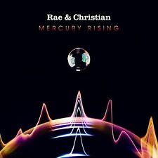 RAE & CHRISTIAN - Mercury Rising CD *NEW & SEALED*