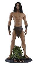 Tarzan Film Figur Lebensgroß Life Size Muckle Oxmox Dekoration Requisite