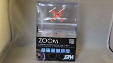 T2M racing T5171 - ZOOM Mini quadrocoptère vol intérieur caméra orange Drone