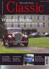 Mercedes Benz Classic 4/08 170 S W136/220 S Ponton/220 Sb Heckflosse/LP 333/2008