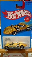 Hot Wheels Ultra Cool Retro Walmart exclusive Twin Mill (9983)