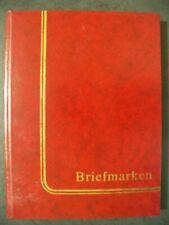 Liechtenstein - Sätze und Einzelmarken (Mi.: 1160,-) gest. - Details siehe Fotos
