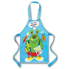 Monsters PVC Kitchen & Dining Items for Children
