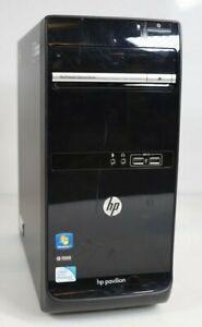 HP Pavilion P6-2120T Intel Pentium G630 4GB 320GB HDD WIN7COA A5T85AV#ABA No OS