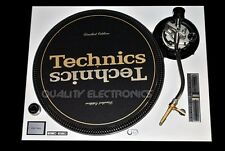 Technics Face Plate For SL1200 MK5 SL1210 MK5 SL1200 M3D White