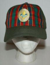 Boy Scouts Of America BSA Cub Scouts Webelos Uniform Hat (Size Medium/Large)