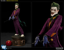 Sideshow The JOKER Premium Format. NEW. Joker Movie