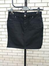 Women's denim skirt r-moduring-f gonna  Diesel Original Italy size W 27