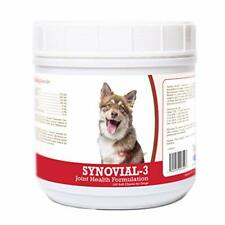 Healthy Breeds Finnish Lapphund Synovial-3 Joint Health Formulation 120 Count