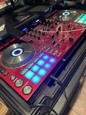 Pioneer DDJ-SX2-R Performance 4-Channel Serato DJ MIDI Controller Red Limited