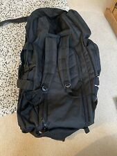 Ex Police PSU Go Bag. Kit Bag. Deployment Bag. Used.