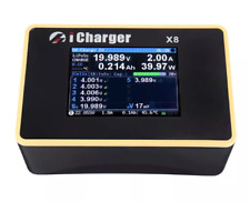 NEW Junsi iCharger X8 Charger 1100W - 8S