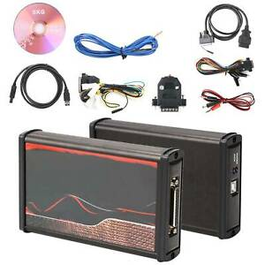 New Car Red V2 V5.017 ECU Tuning Full Kit EU Master Online No Token Limit