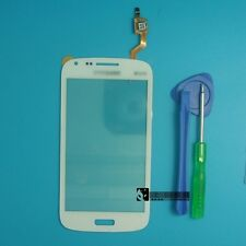 White Touch Screen Replacement Part For Samsung Galaxy Core Duos  GT-i8260