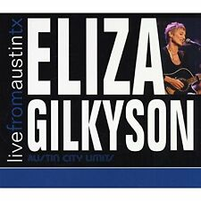 Eliza Gilkyson - Live From Austin Texas [CD]